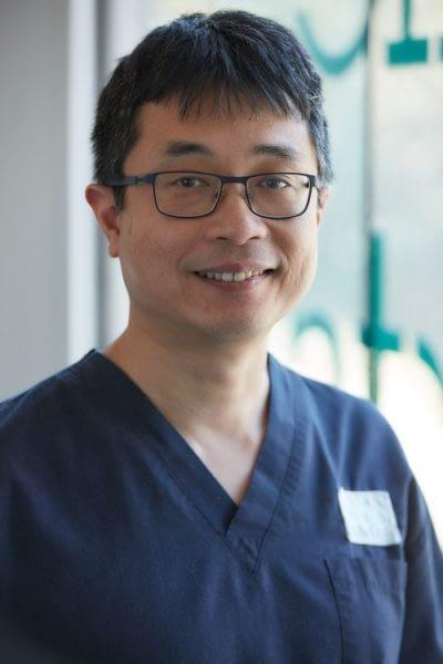 dr simon wong dentist