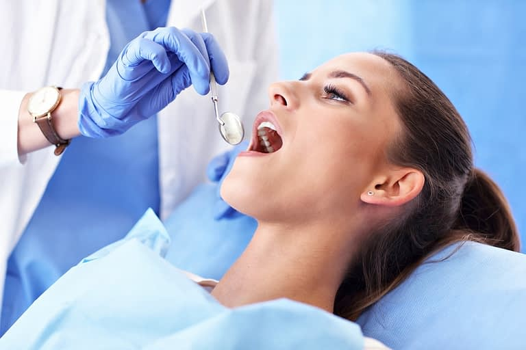 Root Canal Therapy (Endodontics)
