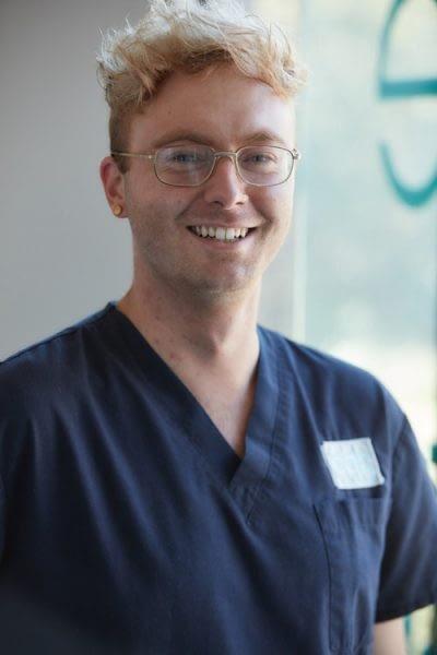 russell-lamb-dental-hygienist